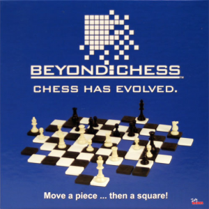 Beyond Chess Box