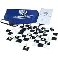 Beyond Chess Components