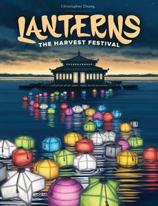 Lanterns: The Harvest Festival box cover art