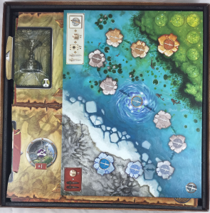 Shadows Over Camelot Insert Additional Boards