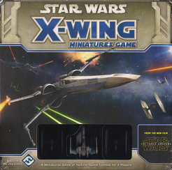 X-Wing The Force Awakens Core Set