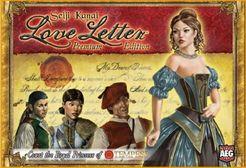 Love Letter Premium