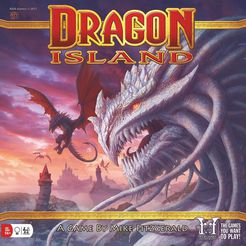 Dragon Island Cover Art