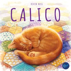 Calico box cover art